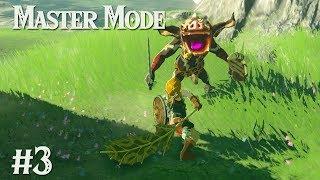 KOROK LEAF OP: Zelda BotW Master Mode #3