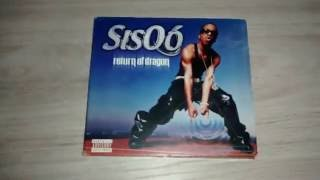CD Unboxing: SisQó - Return Of Dragon (2001)