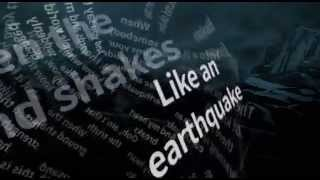 Sandi Thom - Earthquake (Official Lyric Video) NEW SINGLE