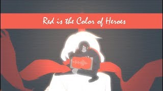 Red is the Color of Heroes | Why Ayano Tateyama is the Best Character
