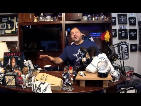 Cowboys vs Eagles stick a fork in them Live Stream
