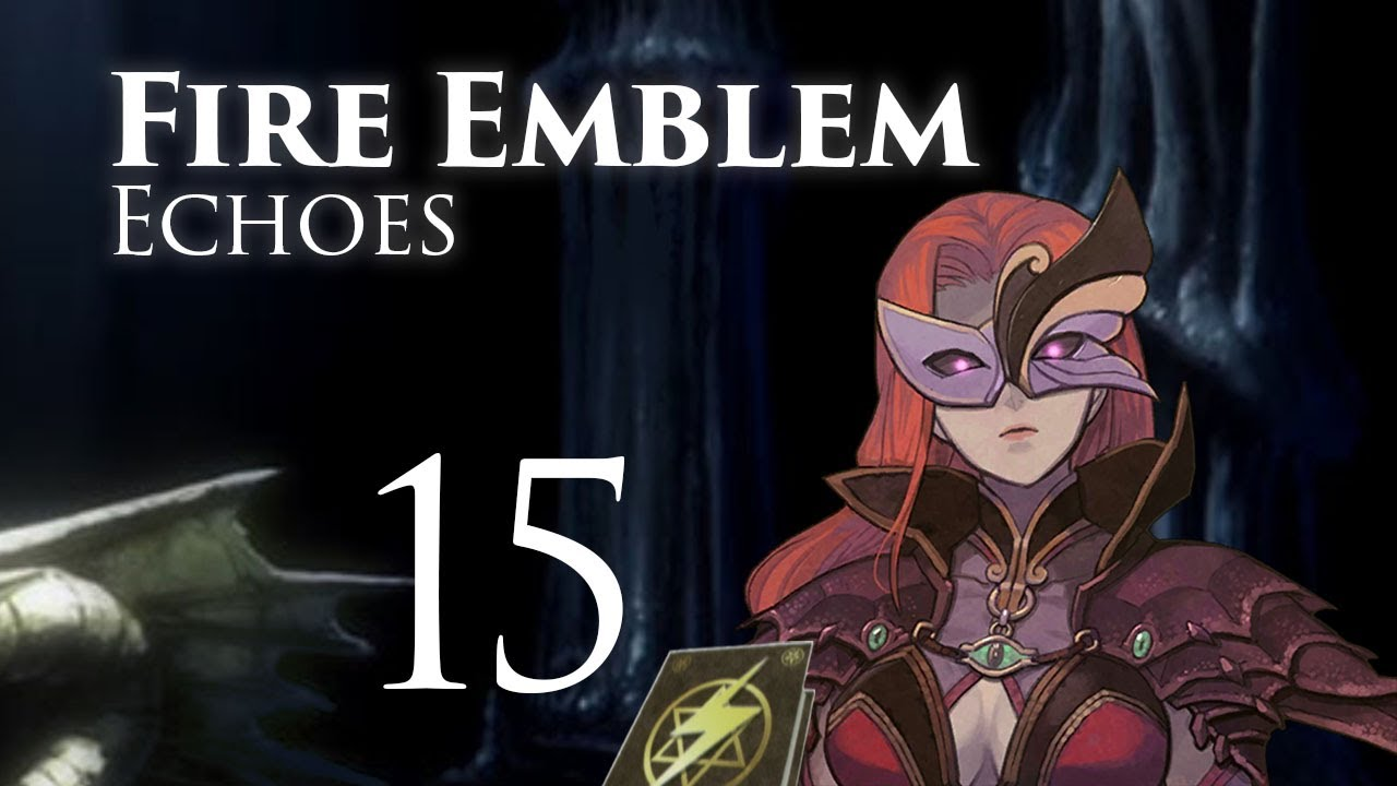 big booty witches! fire emblem echoes, shadows of valentia, classic