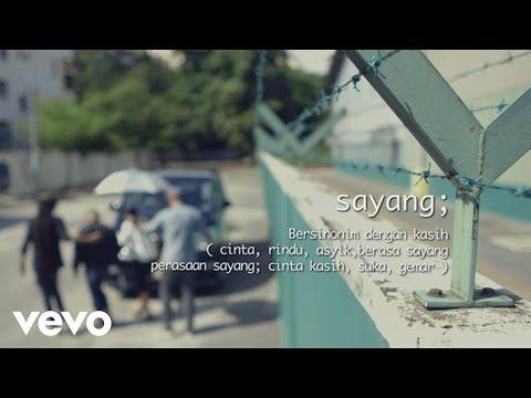 Gerhana Skacinta - Sayang (Official Music Video) ft. Altimet, Salam, Nabila Huda