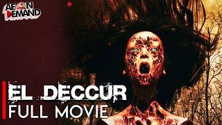 El-Deccur [Eng | Malay | Indo | Thai | Arabic Subs] | Turkish Horror Full Movie