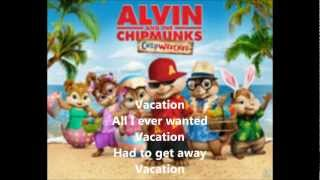 free mp3 songs download - Vacation alvin and the chipmunks