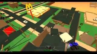 Roblox Earthquake City Part2