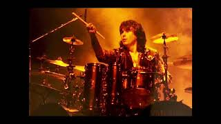 The Cozy Powell Drum Solo | Chris Allan Drums | Cozy's Birthday 2020