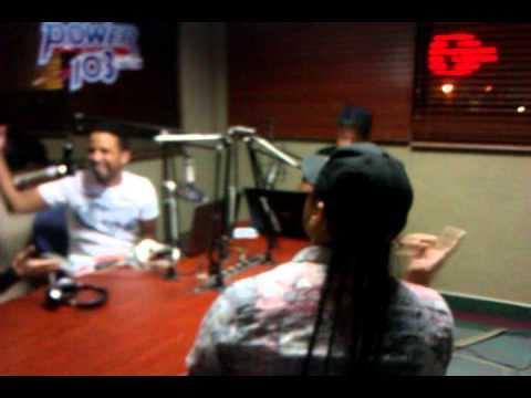 Sosobrita radio - PANAMA