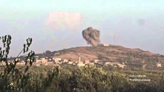 Новости Сирии сегодня, сводка боевых действий! 23.10.2015