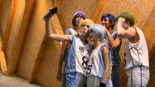 GeneX Cosplay - Never say no to Akashi CMV