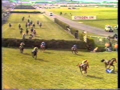 1990 Seagram Grand National - Post Race Analysis