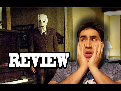 The Strangers 2008 And The Strangers Prey At Night Trailer Review