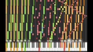 最終鬼畜フランドール・S UNオーエンは彼女なのか ピアノ