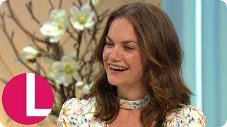 Ruth Wilson Would Love to Play a Bond Baddie Alongside Idris Elba | Lorraine