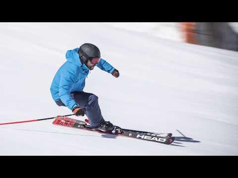 Supershape Ski Collection 2017-18