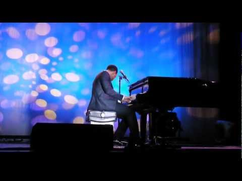 John Legend - Let's Get Lifted - Live At Virginia Tech
