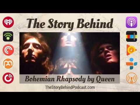 Bohemian Rhapsody by Queen | Freddie Mercury, The Music Video, Wayne's World (TSB1112)