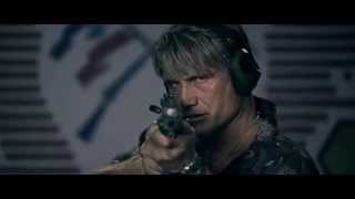 Repeat youtube video The Expendables 3 Song - Ticking Bomb by Aloe Blac