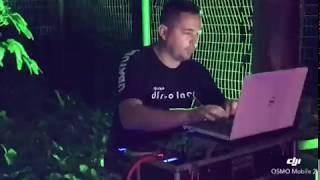Vídeo Disco Laser DJ Guará (Juliano)