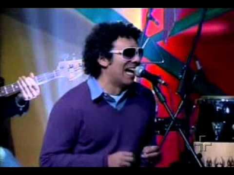 """12 - Baile do Simonal """"Sá Marina"""" no programa Ao Ponto"""