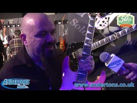 NAMM 2014 Archive - Jackson Guitars