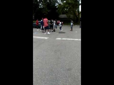Tampa heights fight
