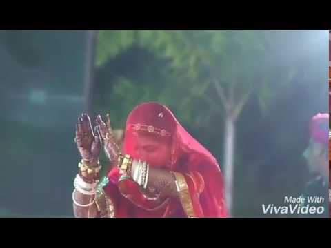 Char Char Chudla (Graceful Dance)