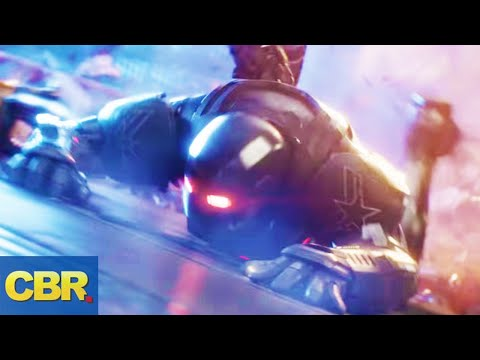 The 10 Most Possible Outcomes Of Avengers Endgame