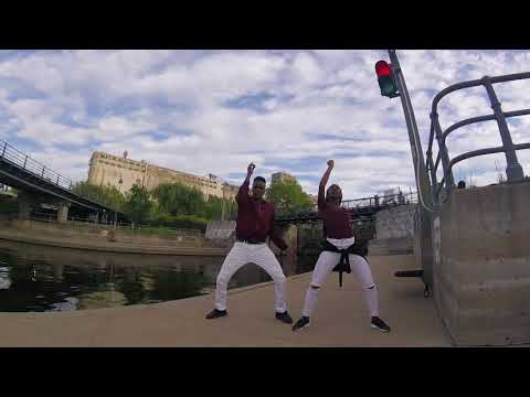 Love You Die - Patoranking ft Diamond Platnumz - Choreography by Gwladys and Melo