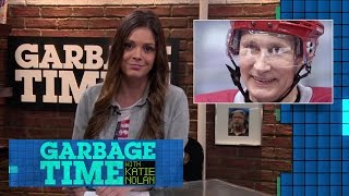 Garbage Time with Katie Nolan: May 24, 2015 Full Episode