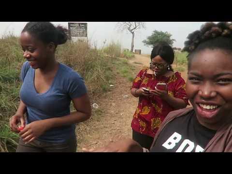 Christmas in Nigeria part2