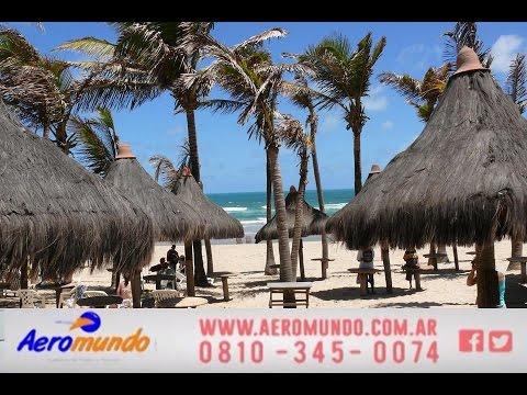 Visitamos Fortaleza, en el nordeste de Brasil - Aeromundo viajes y turismo y