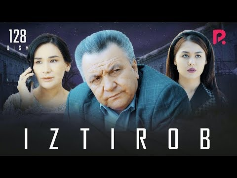 Iztirob (o'zbek serial)   Изтироб (узбек сериал) 128-qism #UydaQoling