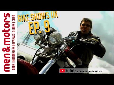 Bike Shows UK 08/06/02