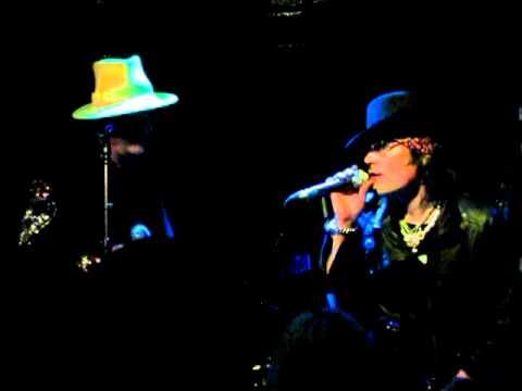 Boy George & Adam Ant Young Parisians @ Jazz Cafe
