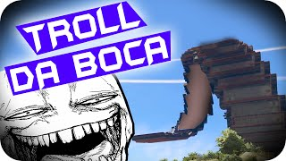 LOOP TROLL DA BOCA SANTA - GTA 5 Online