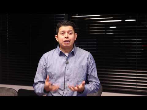 Emerging Leaders- Eloy Mendoza