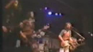 Download April Wine - Oowatanite - 1980 Live @ Reading University, UK MP3 song and Music Video