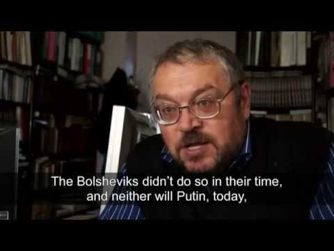 On Foot through Gulag Land - Taymir-Norilsk - excerpt