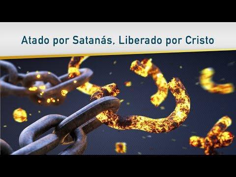 Atado por Satanás, Liberado por Cristo - Bayless Conley