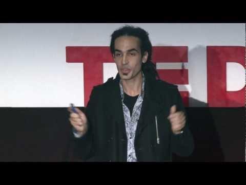 TEDxMacquarieUniversity  Sonnie Abdalla  Sponsor Schooling