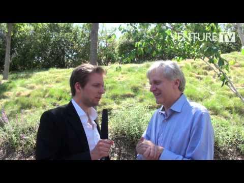 Andy von Bechtolsheim (Sun Microsystems, Google) über Mythen und Milliarden