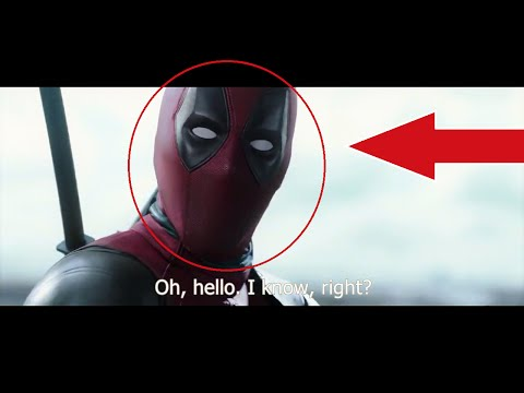 Deadpool - Highway Scene | Deadpool - Opening Scene | Deadpool Scene | Deadpool Movie Scene (2016)