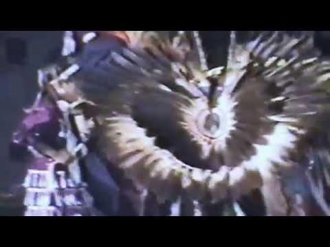Meskwaki Dance circa 2002
