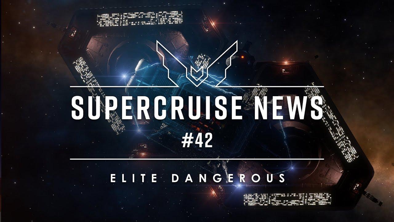 Supercruise News #42