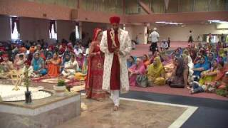 Navdeep Weds Manpreet HD Wedding Highlights