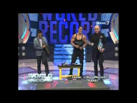 ADE RAI WORLD RECORD DEC 2011.mp4
