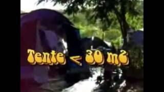 Camping La Griotte à Bormes les Mimosas, les Emplacements
