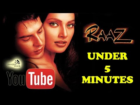 Raaz (2002) | Full Movie | Hindi | under 5...