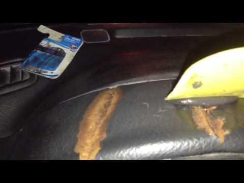 Como reparar el dash agrietado de un carro youtube for Donde reparar mi roomba